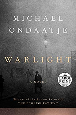 Warlight: A novel (Random House Large Print)