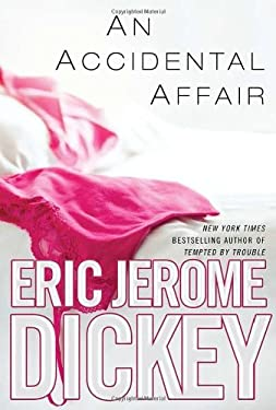An Accidental Affair 9780525952343
