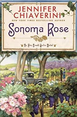 Sonoma Rose 9780525952640
