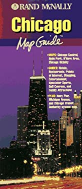 Rand McNally Chicago Map Guide