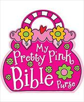 My Pretty Pink Bible Purse (9780529124081 22601652) photo
