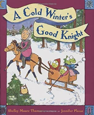 A Cold Winter's Good Knight 9780525479642