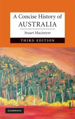 A Concise History of Australia 9780521735933
