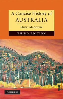 A Concise History of Australia 9780521516082