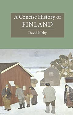 A Concise History of Finland 9780521539890