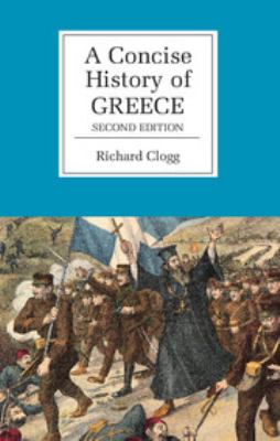 A Concise History of Greece 9780521004794