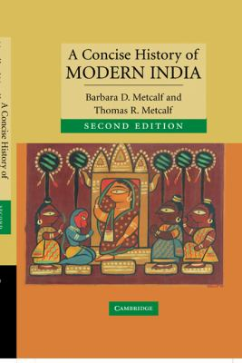 A Concise History of Modern India - 2nd Edition