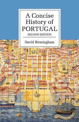 A Concise History of Portugal 9780521536868