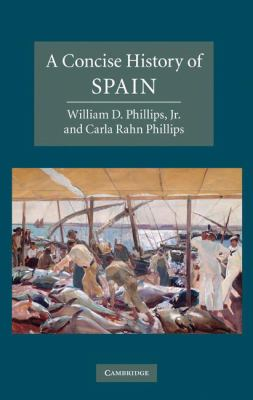 A Concise History of Spain 9780521607216
