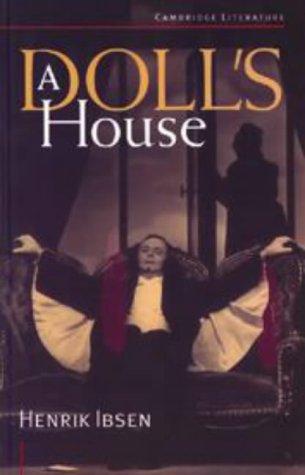 A Doll's House 9780521483421