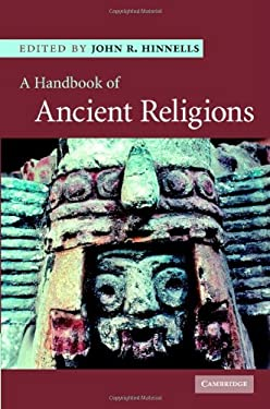 A Handbook of Ancient Religions 9780521847124