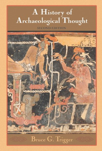A History of Archaeological Thought 9780521600491