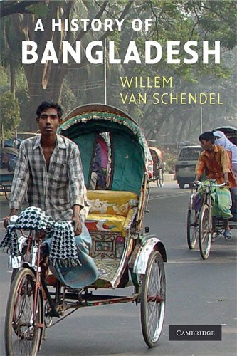 A History of Bangladesh 9780521679749