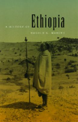 A\History of Ethiopia 9780520202474