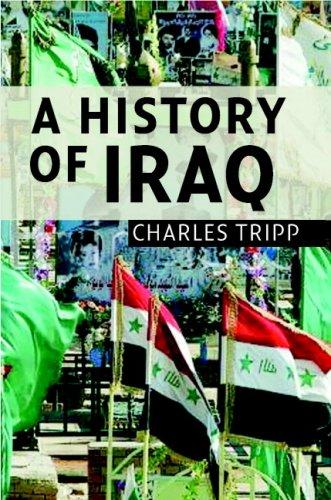 A History of Iraq 9780521878234
