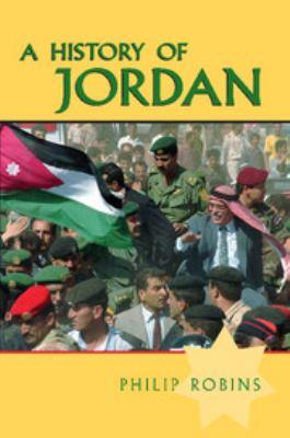 A History of Jordan 9780521598958