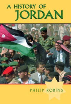 A History of Jordan 9780521591171