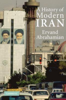 A History of Modern Iran 9780521528917