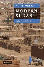 A History of Modern Sudan 9780521858205