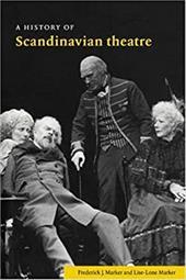 A History of Scandinavian Theatre 1748159