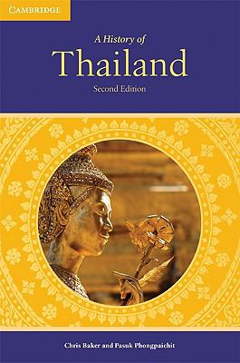 A History of Thailand 9780521759151