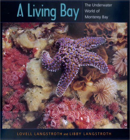 A Living Bay: The Underwater World of Monterey Bay 9780520221499