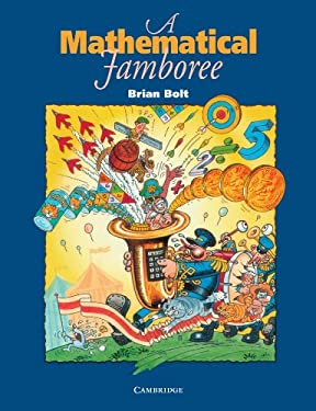 A Mathematical Jamboree 9780521485890
