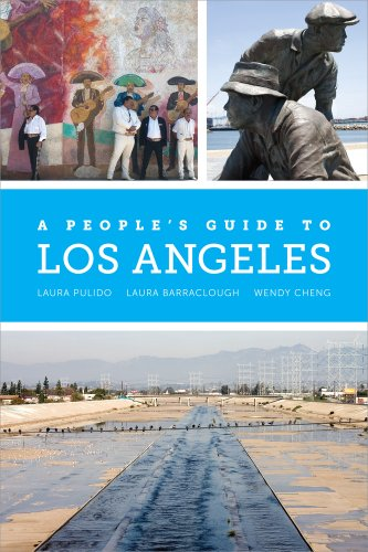 A People's Guide to Los Angeles 9780520270817