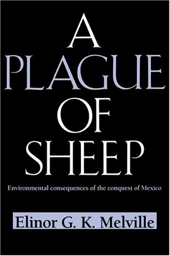 A Plague of Sheep 9780521420617