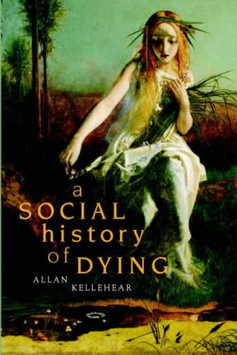 A Social History of Dying 9780521694292