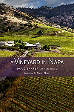 A Vineyard in Napa 9780520272361