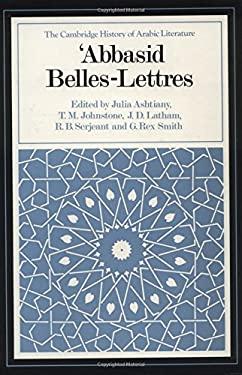 Abbasid Belles Lettres