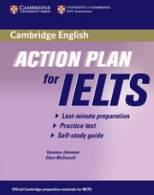 Action Plan for IELTS: general training module 9780521615310