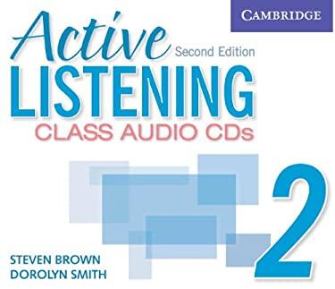 Active Listening 2 9780521678193