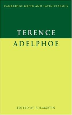 Adelphoe 9780521209366