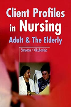 Adult and the Elderly 9780521687935