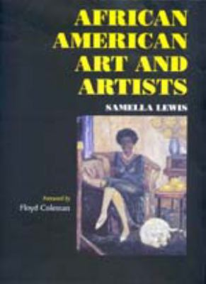 African American Art and Artists 9780520085329