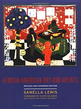 African American Art and Artists: Revised and Expanded Edition 9780520239357