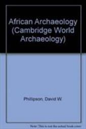 African Archaeology 1734821