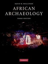 African Archaeology 1759478