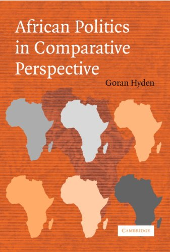 African Politics in Comparative Perspective 9780521671941