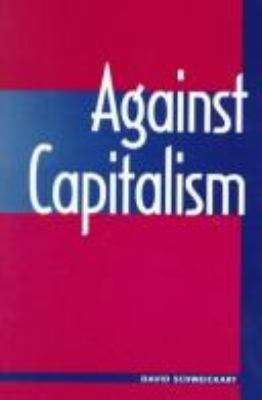 Against Capitalism 9780521418515