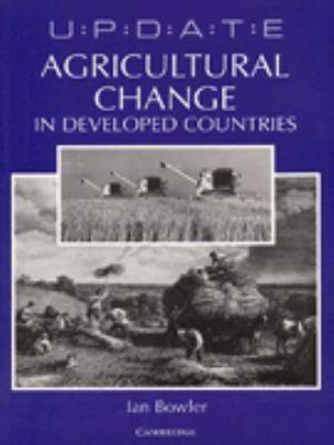 Agricultural Change Dev Countr 9780521468466