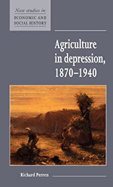Agriculture in Depression 1870 1940 9780521552851