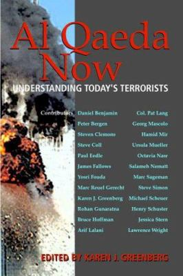 Al Qaeda Now: Understanding Today's Terrorists 9780521676274