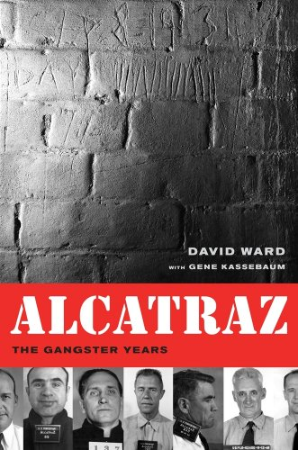 Alcatraz: The Gangster Years 9780520265967