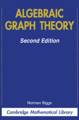Algebraic Graph Theory 9780521203357