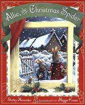 Allie the Christmas Spider 1792444