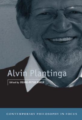 Alvin Plantinga 9780521855310