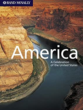 America: A Celebration of the United States 9780528935046
